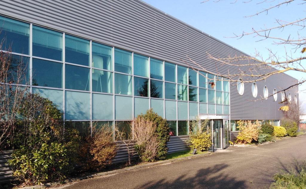 Société Watom, spécialiste en extrusion thermoplastique dans le Rhône