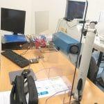 fabrication d'hygiaphone en plexiglas